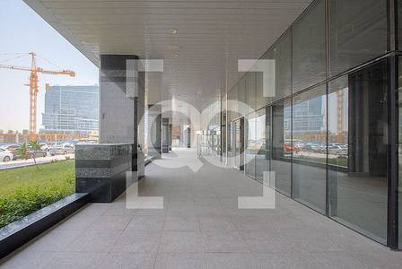 Shop for Sale in Business Bay, Dubai - Rented ROI 10% Retail Shop with Payment Plan for Sale in Business Bay