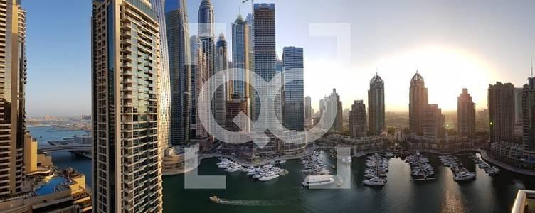 1 Bedroom Apartment for Rent in Dubai Marina, Dubai - SPACIOUS\ CHILLER FREE \  WALKING  DISTANCE  TO  JBR  BEACH