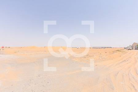 Mixed Use Land for Sale in Umm Al Quwain - Amazing Leasehold Plots in a Good Area of Umm Al Quwain