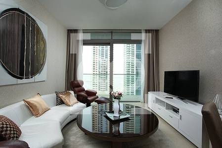 2 Bedroom Apartment for Sale in Dubai Marina, Dubai - BRAND NEW|Partial Marina View|Fully FURNISHED