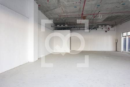 Shop for Rent in Downtown Dubai, Dubai - GREAT UNIT | Road Facing |  Shell and Core |Good Sized Shop
