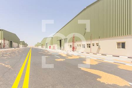 Medium Size Warehouse 2 months Free for Rent in UAQ