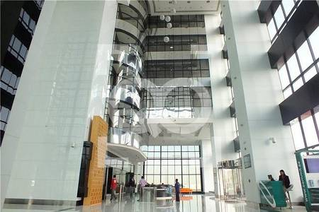 Office for Rent in Jumeirah Lake Towers (JLT), Dubai - 3 Months Free | Shell And Core Office | JBC 3 Tower | JLT