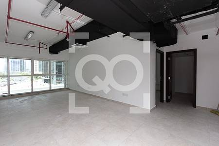 Office for Rent in Jumeirah Lake Towers (JLT), Dubai - Fully Fitted Office | Partitions | Dubai Arch Tower | JLT