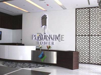PRICE REDUCED - Fully Fitted Office for Sale in  JLT