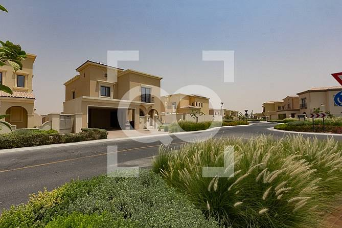Pay 20% & Move in /4%DLD waiver off in lila arabian ranches 2