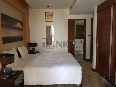 1 Bedroom Flat for Rent in Downtown Dubai, Dubai - Best The Address Dubai Mall - 1 Bedroom in a 5 star hotel