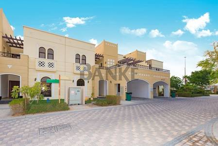 4 Bedroom Villa for Sale in Mudon, Dubai - Type A Real corner | Full Park Facing  |