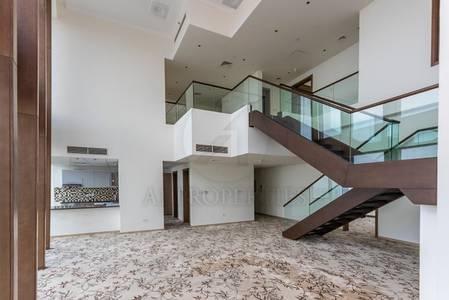 4 Bedroom Apartment for Rent in Downtown Dubai, Dubai - 4BR Duplex