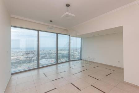 3 Bedroom Apartment for Rent in Downtown Dubai, Dubai - Chiller Free