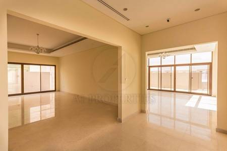 5 Bedroom Villa for Rent in Meydan City, Dubai - 5 BR Villa in Millennium Estates  Meydan