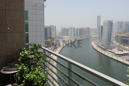 4 Bedroom Penthouse for Sale in Business Bay, Dubai - Easy Living|4 bedrooms with 4 bathrooms with views