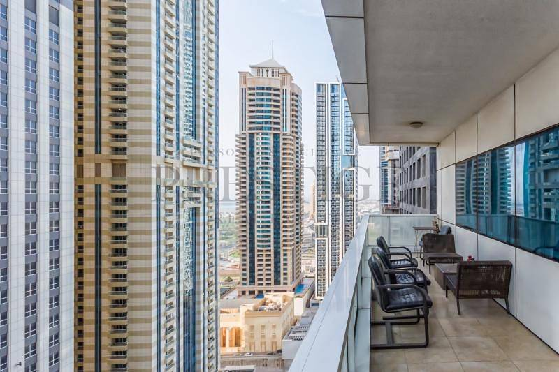 2 Marina I High Floor I Vacant