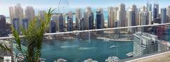 11 Marina Views I High Floor I EMAAR I VIDA