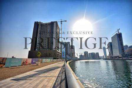 1 Bedroom Apartment for Sale in Business Bay, Dubai - One Bedroom   Moon Tower in Business Bay