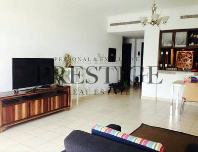 2 Bedroom Apartment for Sale in The Views, Dubai - 2BR | Easy Access to Main Road | Rented