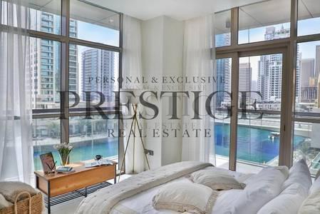 No.9 Dubai Marina | 2 Bedrooms Apartment