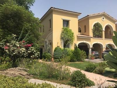 4 Bedroom Villa for Rent in Saadiyat Island, Abu Dhabi - Large garden | Duplex Villa| Not to miss