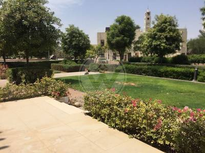 1 Bedroom Apartment for Rent in Al Ghadeer, Abu Dhabi - 1 bed Terrace apartment| Excellent views