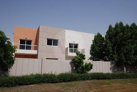 2 Bedroom Villa for Sale in Al Reef, Abu Dhabi - Brilliant investment option   Best value