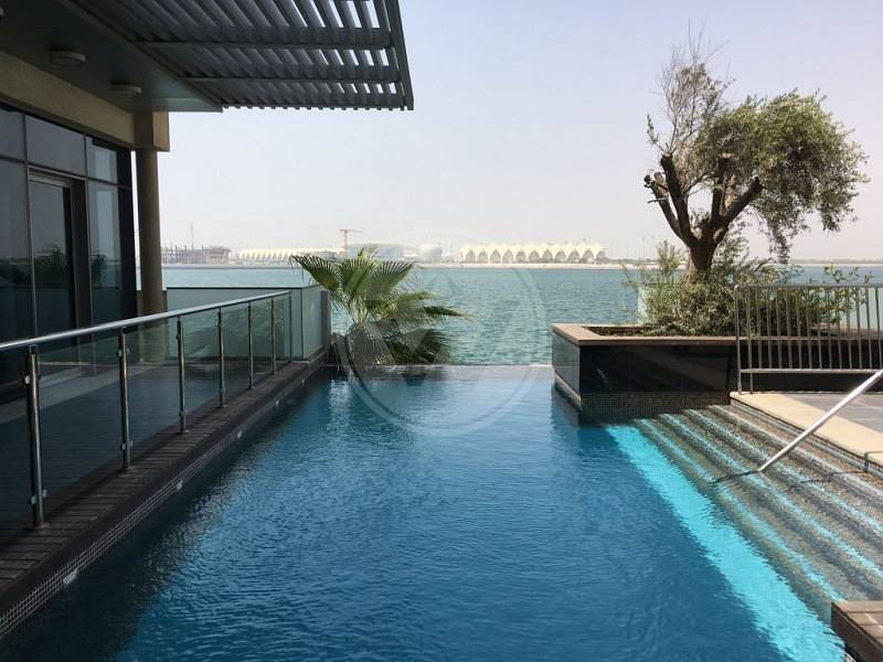 Absolute Seafront VIP Villa|Call to view