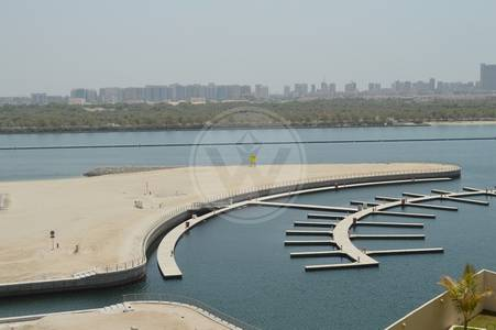 1 Bedroom Flat for Sale in Al Reem Island, Abu Dhabi - full sea view   1  bedroom  apartment!