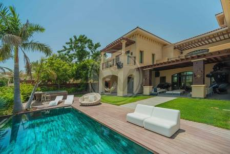 4 Bedroom Villa for Sale in Saadiyat Island, Abu Dhabi - Exclusive : Designed to Highest Standard