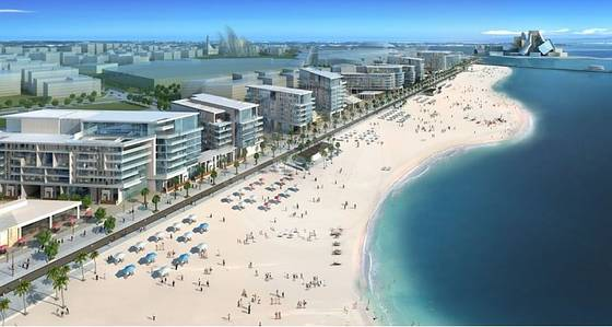 2 Bedroom Apartment for Sale in Saadiyat Island, Abu Dhabi - Stunning  - Awesome Location - Must Have