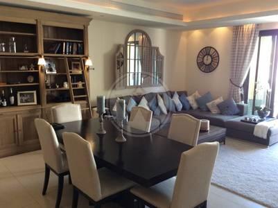 2 Bedroom Apartment for Sale in Saadiyat Island, Abu Dhabi - ST REGIS RESIDENCE - Location! Location!