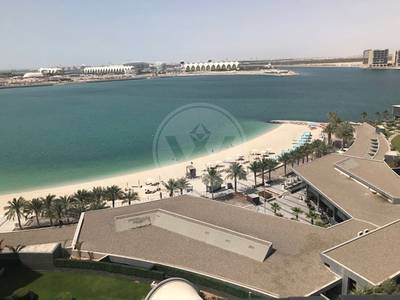 4 Bedroom Apartment for Sale in Al Raha Beach, Abu Dhabi - Sea view  Rarely available 4 bed in Maha