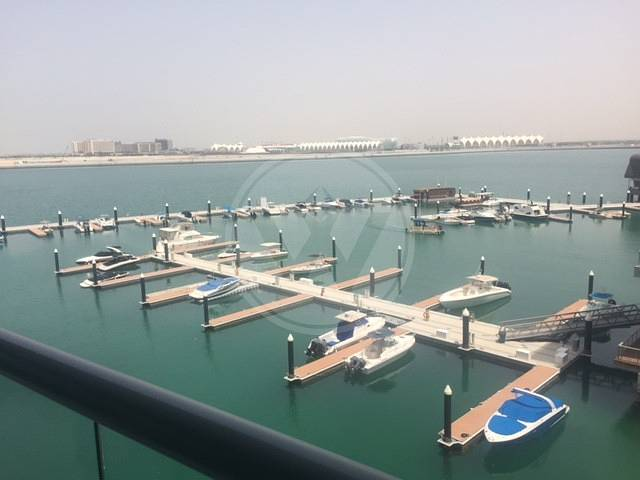 Exclusive - Waterside apartment for sale