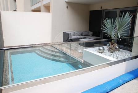 4 Bedroom Townhouse for Sale in Al Raha Beach, Abu Dhabi - Immaculate | Upgraded | Type A ! Call Us