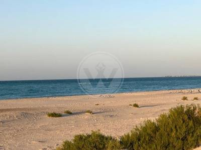 1 Bedroom Flat for Sale in Saadiyat Island, Abu Dhabi - Impressive Beachfront |1 Bed with Views