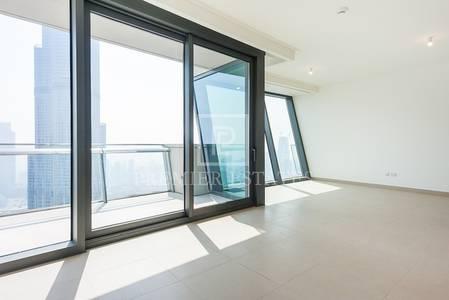 شقة 3 غرفة نوم للايجار في وسط مدينة دبي، دبي - 3BR plus Maids - Full Burj and Fountain view