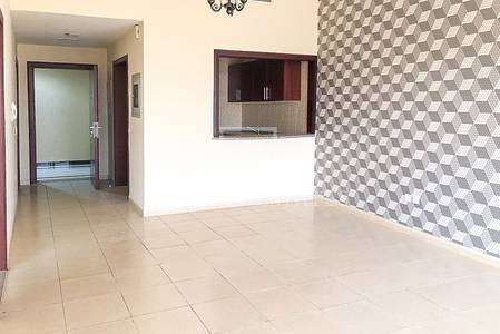 1 Bedroom Apartment for Rent in Dubai Residence Complex, Dubai - Reduced !Spacious 1- Bed  with Balcony
