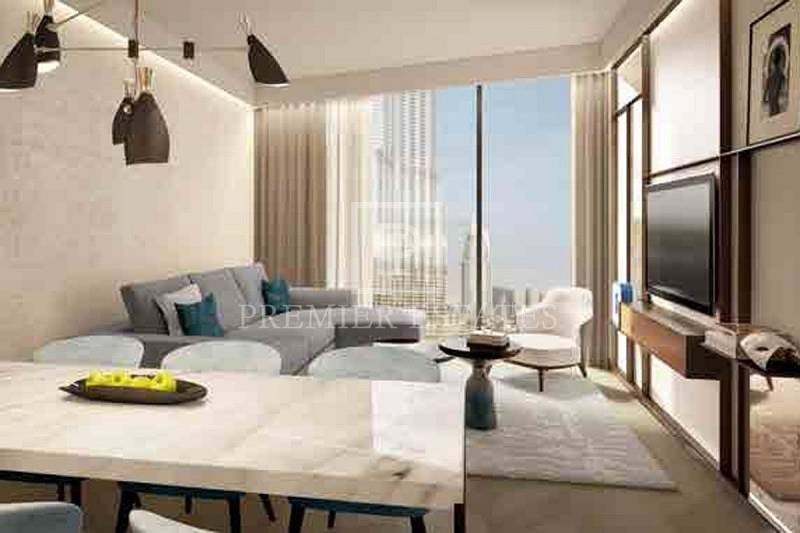 Spacious 1 Bedroom Apartment - Opera Tower