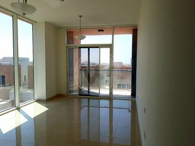4 Bedroom Flat for Rent in The Marina, Abu Dhabi - Brand new sea views home with maids room