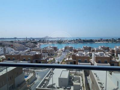 3 Bedroom Apartment for Rent in The Marina, Abu Dhabi - Move into a brand new home with sea view