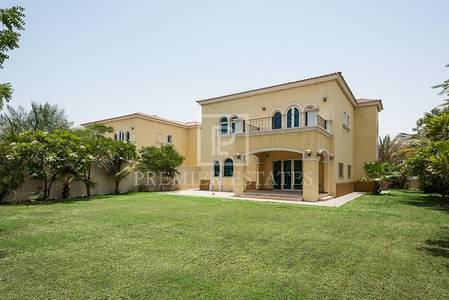3 Bedroom Villa for Sale in Jumeirah Park, Dubai - District 6