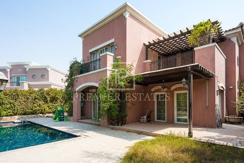 Stunning Family Home with Private Pool