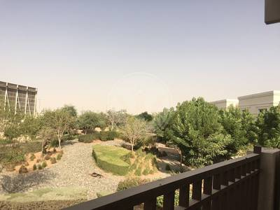 2 Bedroom Villa for Rent in Al Ghadeer, Abu Dhabi - Huge 2 bedroom townhouse | Corner unit!!