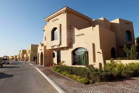 4 Bedroom Villa for Rent in Sas Al Nakhl Village, Abu Dhabi - No commission|Great value home available