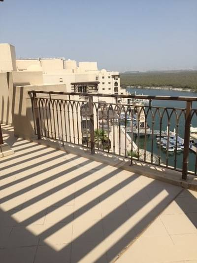 4 Bedroom Penthouse for Rent in Eastern Road, Abu Dhabi - Modern Penthouse with Spacious Balcony!