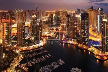 Studio for Sale in Dubai World Central, Dubai - Upcoming EXPO destination, Furnished Studio