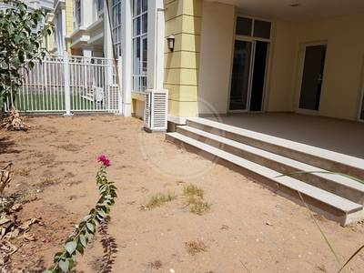 3 Bedroom Villa for Rent in Al Forsan Village, Abu Dhabi - Spacious 3 bed villa with private garage