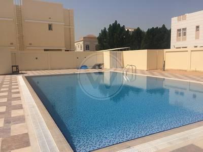 4 Bedroom Villa for Rent in Khalifa City A, Abu Dhabi - Valuable 4 bedroom  Brilliant facilities