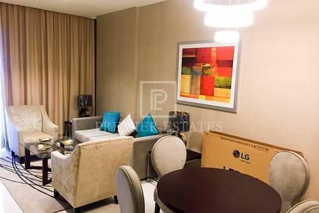 Studio for Rent in Dubai World Central, Dubai - Fully furnished brand new Hotel Apt Studio