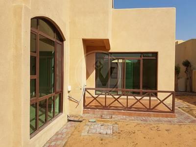4 Bedroom Villa for Rent in Sas Al Nakhl Village, Abu Dhabi - NO Leasing Commission| 4 bedroom villas!