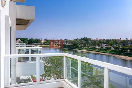2 Bedroom Flat for Rent in Jumeirah Heights, Dubai - Lake View! 2 Bedroom Duplex for Rent in Jumeirah Heights