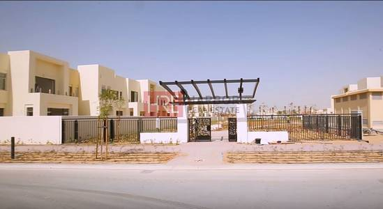 3 Bedroom Villa for Sale in Reem, Dubai - Type A 3BR+Maid's Walking Distance to Pool & Park